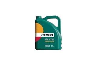 Repsol Elite Inyección 15W40